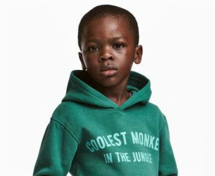 H&M ad and the importance ofcontext