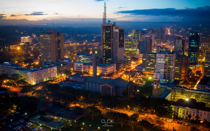 African_Screens_Wallpapers_Nairobi_Dusk-1920X1200